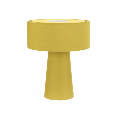 Table Lamp Mushroom Cotton...
