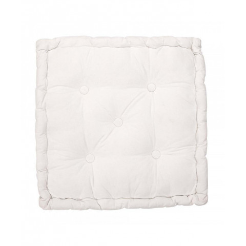Floor Cushion White...