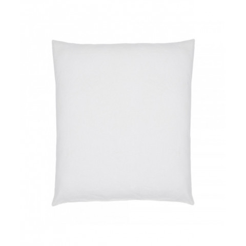 Cushion Cotton White 60x60 cm