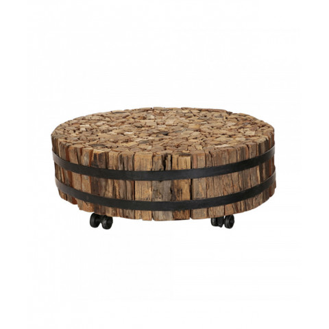 Coffee Table Round Bundle...