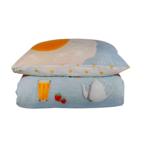 Bed Set Sunny Side Up