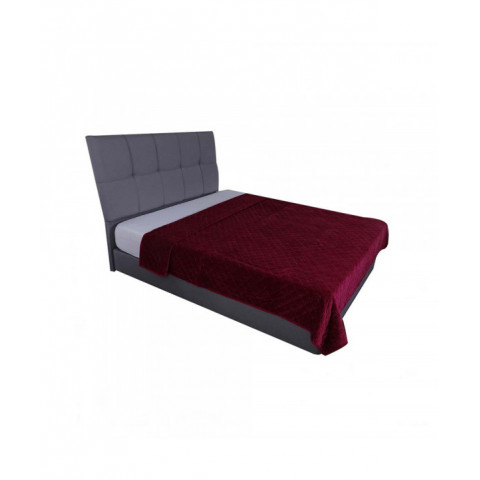 Bed Cover Magenta