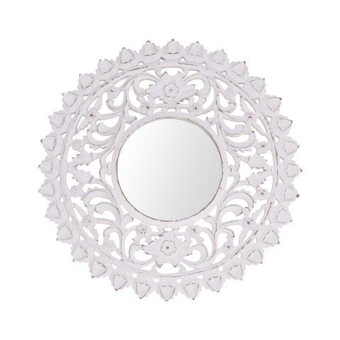 Mirror Mango Round