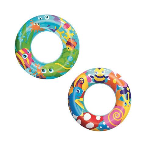 Designer Swim Ring