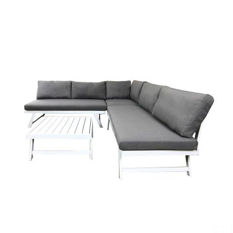 Sofa Corner Tulum With...