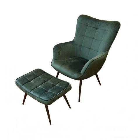 Arm Chair Celeste With...