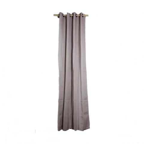 Curtain Alaska Dark Grey...