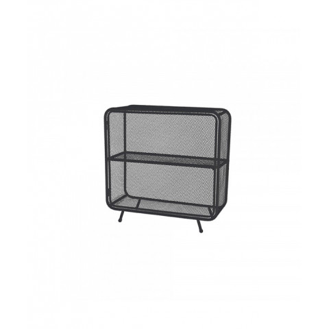 Cabinet Metal 45x18x45 cm