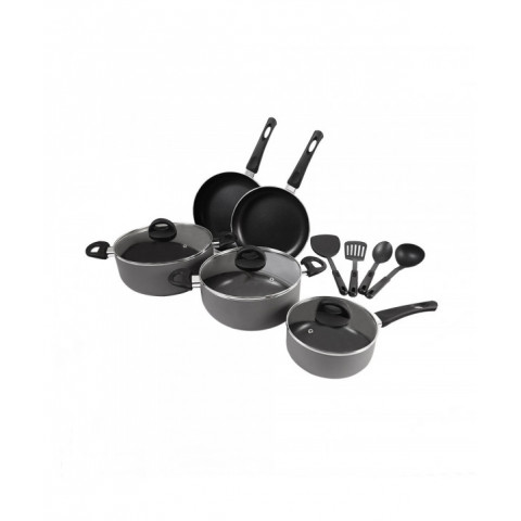 Cookware Set of 8 Pieces...