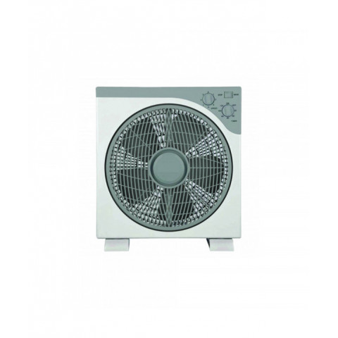 Box Fan Wave 12 Inch 40 Watt