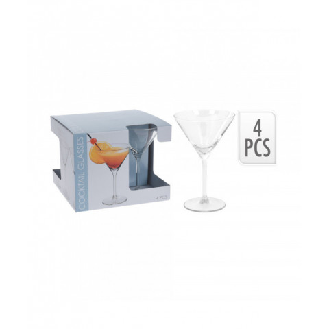 Cocktail Glass Set Of 4...
