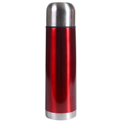 Bottle Insulating Metal Red...