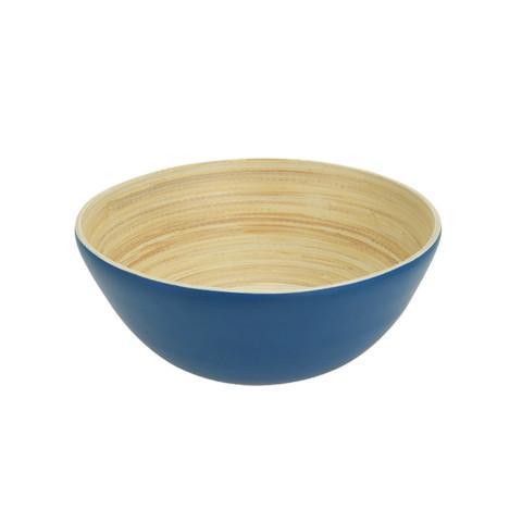 Bowl Bamboo Dia 4 Assorted...