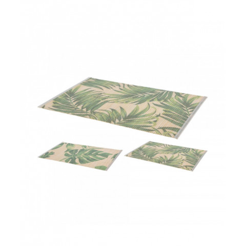 Placemat Bamboo 2 Assorted...