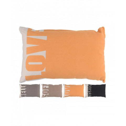 Cushion 4 Assorted Colors...