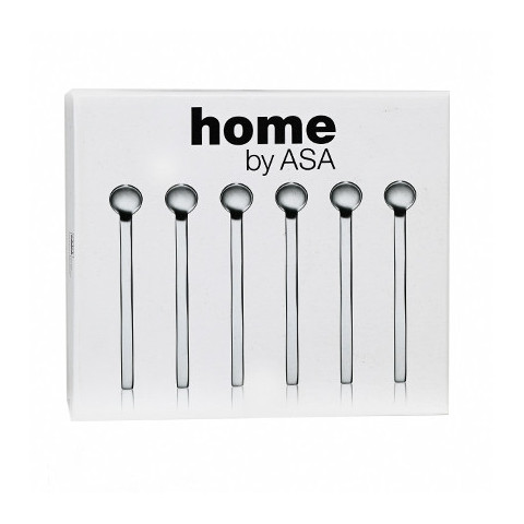 Cappuccino Spoon Set Of 6...