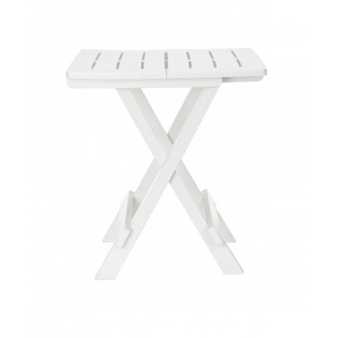 Table Camp Adige White...
