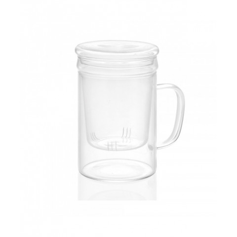 Cup With Crystal Filter