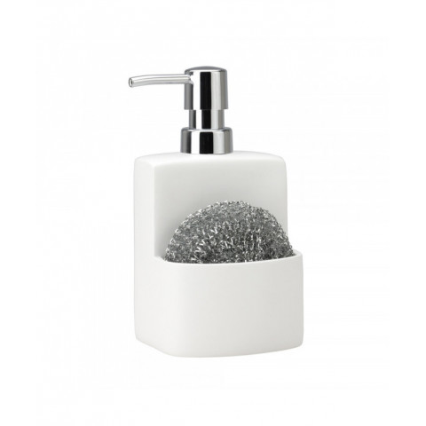 Soap Dispenser With...