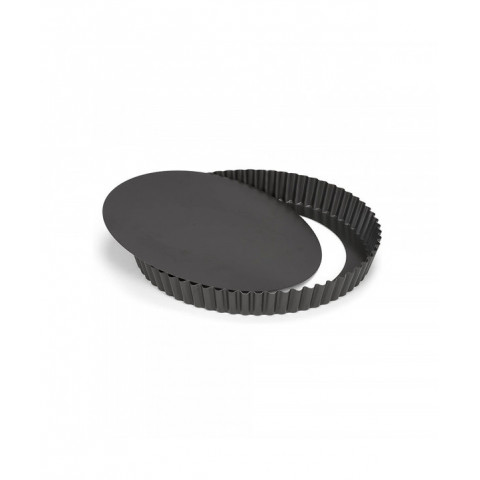 Pastry Pan With Removable...