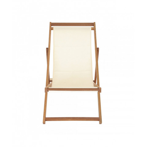 Beach Sling Chair 59x102x87 cm
