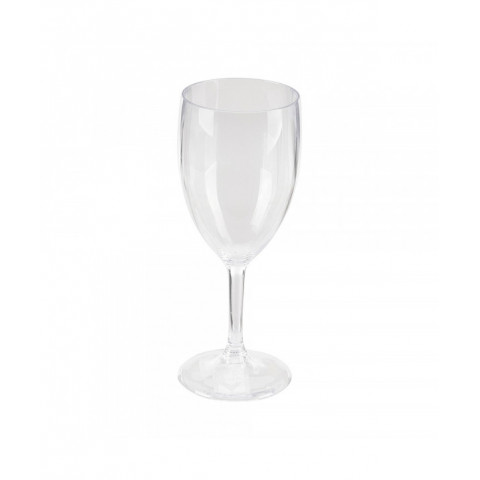 Glass Water Olivia Clear...