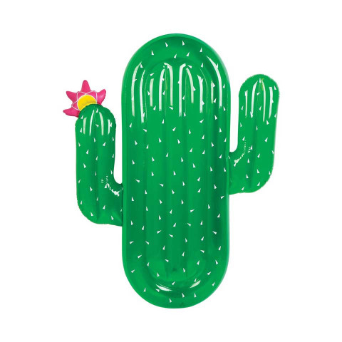 Float Lie-On Cactus