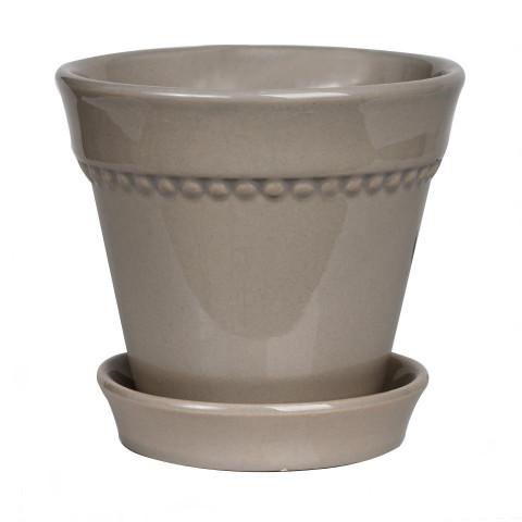 Pot Ceramic 5 Inch