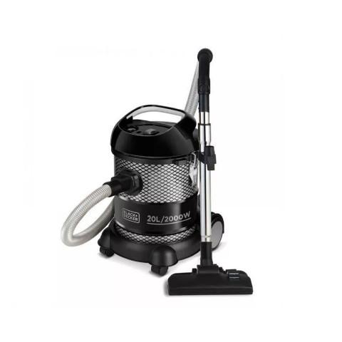 Vacuum Cleaner Barrel Black...