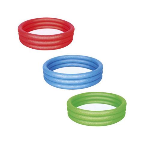 3 Ring Paddling Pool