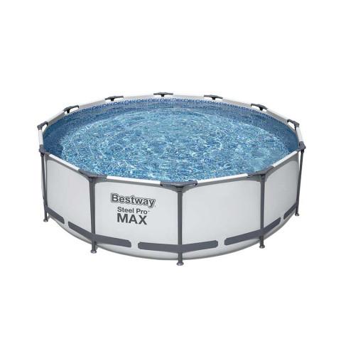 Max Frame Pool Round