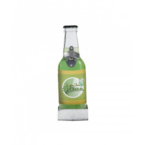 Bottle Openner 11x36x7 cm