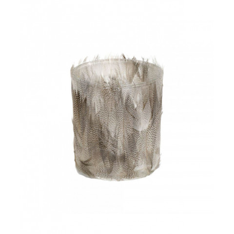 Candle Holder Feather 2...