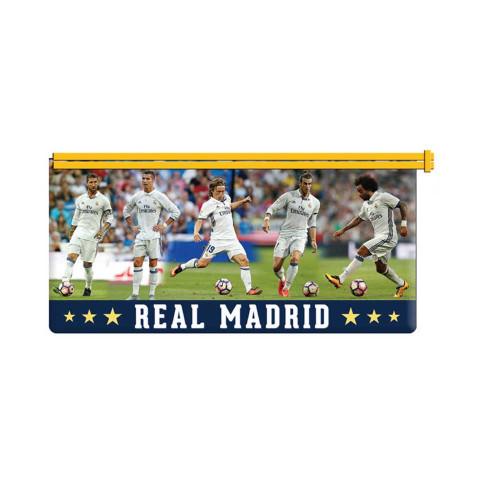 Pencil Case Real Madrid