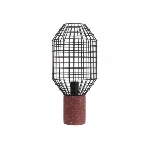 Table Lamp Cage Large...