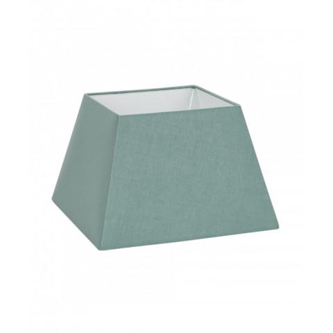 Lampshade Cotton Blue 25x25 cm